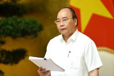 Thủ tướng kêu gọi chung sức, đồng lòng tạo nên bứt phá mới trong năng suất lao động