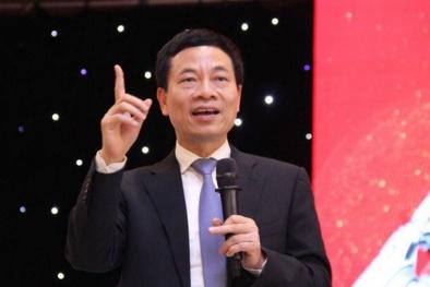 Doanh nghiệp công nghệ số Việt Nam là hạt nhân của quá trình chuyển đổi số