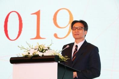 Phó Thủ tướng Vũ Đức Đam: Chuyển đổi số là cơ hội cho Việt Nam