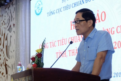 Hoạt động Tiêu chuẩn Đo lường Chất lượng đóng góp tích cực cho sự phát triển KT-XH đất nước
