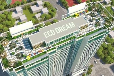 Mập mờ thế chấp ngân hàng, Eco Dream có đáng mua?