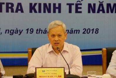 Nguyên nhân chính khiến năng suất lao động của Việt Nam 'thua chị, kém em'