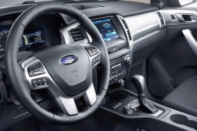 Ford Everest 2020 giá hơn 800 triệu được trang bị những gì?