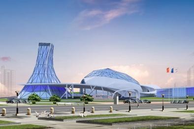 Sắp khởi công Đại học FLC tại Quảng Ninh trong tháng 8