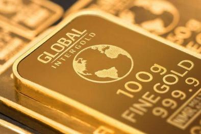 Giá vàng lình xình tăng/giảm song vẫn duy trì ở mức cao