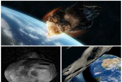 NASA cảnh báo thiên thạch có nguy cơ va Trái đất gây hủy diệt như thời kỳ khủng long