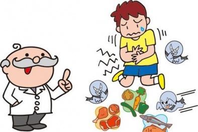 Ngộ độc thực phẩm tiềm ẩn trong mỗi bữa ăn hàng ngày