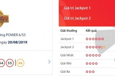 Xổ số Vietlott: Giải Jackpot hôm nay sẽ tìm ra người chơi may mắn?
