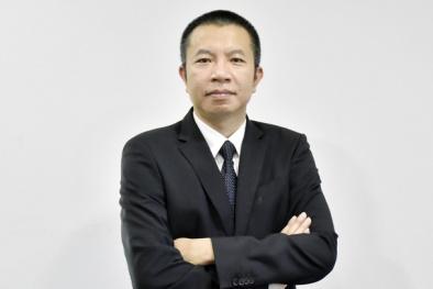 Chân dung tân Tổng giám đốc MIK Group Trần Như Trung