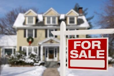 Thời điểm điểm tốt nhất và tệ nhất để bán nhà trong năm