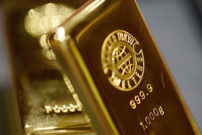 Giá vàng ngày 24/8: Vàng khép tuần ở đỉnh cao và dự báo nhiều triển vọng trong tuần tới