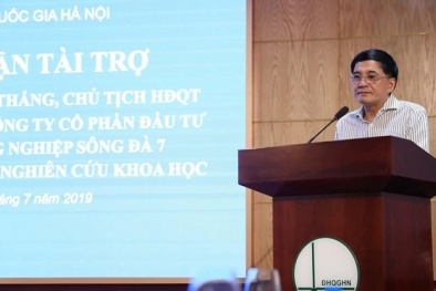 'Đại gia' Nguyễn Mạnh Thắng 'Sông Đà 7' giàu như thế nào?