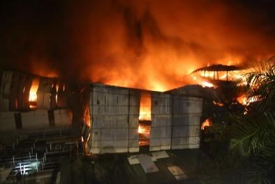 Bóng đèn Phích nước Rạng Đông thiệt hại ra sao sau vụ cháy lịch sử?