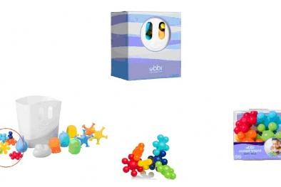 Thu hồi đồ chơi kết nối Ubbi của trẻ em được sử dụng khi tắm do nguy cơ nghẹt thở