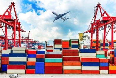 8 tháng năm 2019 Việt Nam xuất siêu 3,4 tỷ USD