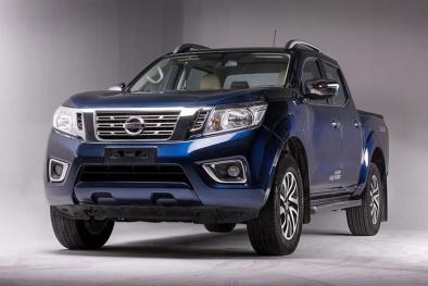 Mẫu bán tải của Nissan vừa ra mắt thị trường Việt giá 679 triệu được ứng dụng những gì?