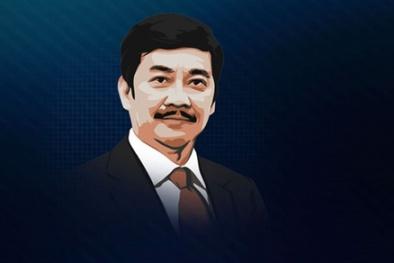 Vì sao ông Bùi Thành Nhơn rút khỏi vị trí người đại diện pháp luật của Novaland?