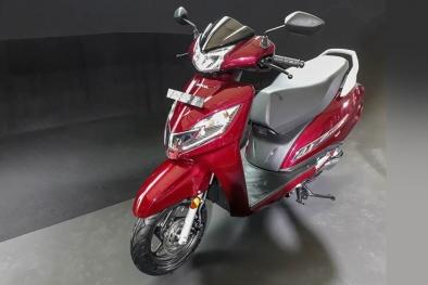 Xe tay ga Honda mới sắp trình làng, giá chỉ hơn 22 triệu đồng có thiết kế như thế nào?