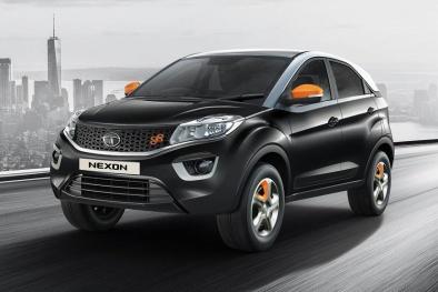 Chiếc ô tô SUV nhỏ đẹp long lanh vừa ra mắt giá từ 245 triệu đồng có gì hay?