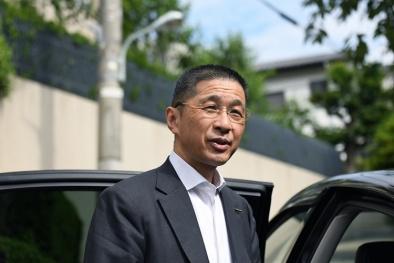 Sếp hãng ô tô Nhật Bản sẽ từ chức sau những lùm xùm tai tiếng?