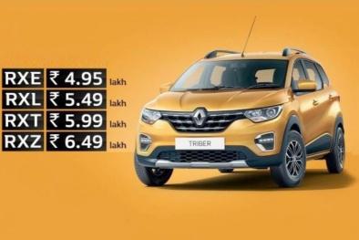 Ô tô 7 chỗ giá chỉ từ 160 triệu đồng: Mua biến thể nào tốt nhất?