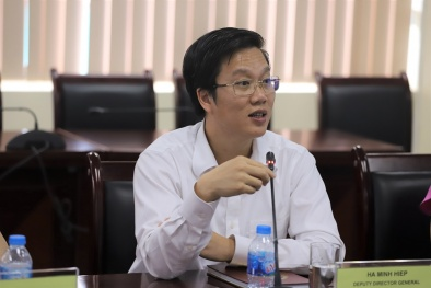 Sớm hình thành một hệ sinh thái về sản xuất thông minh tại Việt Nam