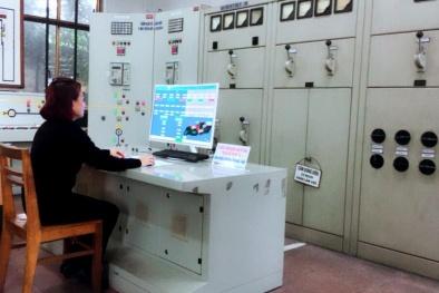 Đẩy mạnh tự động hóa trong sản xuất giúp TKV nâng cao năng suất lao động