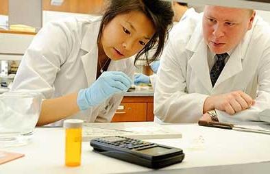 'Bảo bối' thử nghiệm thuốc - phương pháp hữu ích cho các cơ quan thực thi pháp luật