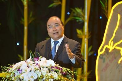 Thủ tướng Nguyễn Xuân Phúc nêu 6 điều cần phải thực hiện để phát triển bền vững