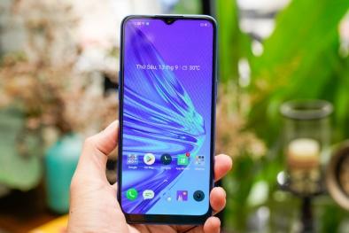 Realme 5 chuẩn bị ra mắt thị trường Việt vào đầu tháng 10 có gì đặc biệt?