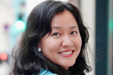 Bà Lê Diệp Kiều Trang rời 'ghế' CEO Go-Viet sau 5 tháng