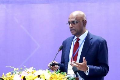 Cựu Thứ trưởng Malaysia: Tăng trưởng bền vững phải dựa vào năng suất và đổi mới sáng tạo