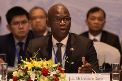 GĐ Ngân hàng Thế giới: Việt Nam cần tận dụng CM 4.0 để phát triển nhanh chóng