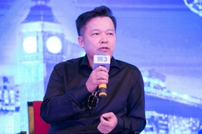 Shark Việt: 'Sợ nhất những người 9 biết nhưng 1 thứ không biết là biết điều'