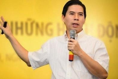 Kiếm tiền nhanh, 'khủng' như đại gia gốc Nam Định: 5 tháng tiền tăng 2,9 nghìn tỷ
