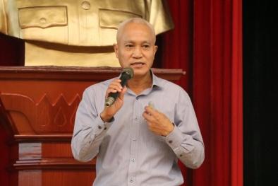 PGS.TS Nguyễn Chí Sáng: Công nghệ cơ khí, tự động hóa - đòn bẩy giúp DN nâng cao NSCL