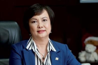 Nữ đại gia vàng TP.HCM hào phóng tặng loạt 'sếp' công ty gần 150 tỷ đồng