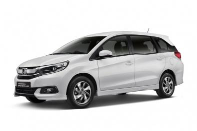 Đẹp 'long lanh' giá chỉ hơn 300 triệu, MPV 7 chỗ của Honda có gì hấp dẫn?
