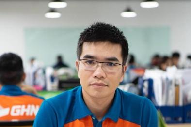 CEO trẻ tuổi vừa đầu quân cho dự án 3.000 tỷ của Tập đoàn Vingroup là ai?