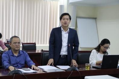 Hội thảo góp ý 2 Dự thảo Thông tư hướng dẫn xây dựng tiêu chuẩn và quy chuẩn kỹ thuật