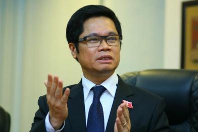 TS. Vũ Tiến Lộc: Doanh nhân là động lực xây dựng nền kinh tế