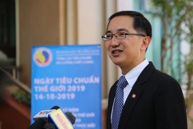 'Tiêu chuẩn quốc gia của Việt Nam có mức độ hài hoà cao với các tiêu chuẩn quốc tế'