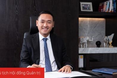 Bất ngờ ông chủ đại gia sinh năm 1984 của Nước sạch Sông Đà: Đã giàu nay càng giàu hơn