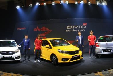 Xe nhập Thái về Việt Nam ngày càng rẻ, ô tô xịn giá chỉ 400 triệu đồng