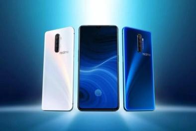Mới ra mắt giá hơn 8 triệu đồng, Realme X2 Pro có gì hấp dẫn?