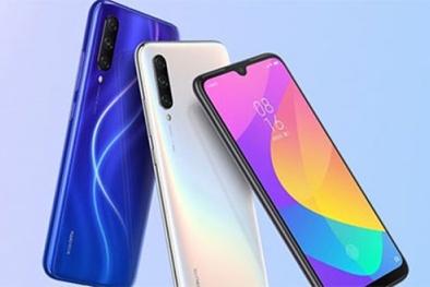 'Soi' công nghệ và ứng dụng trên Xiaomi Mi CC9 Pro sắp ra mắt
