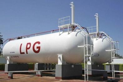 Dự thảo Thông tư Quy định về đo lường, chất lượng trong kinh doanh khí