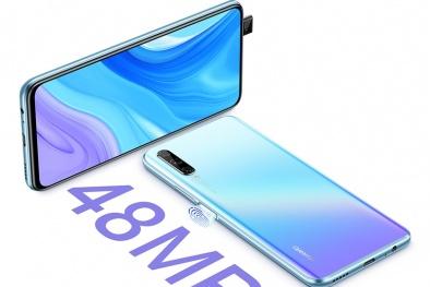 Giá chỉ 7 triệu đồng, Huawei Y9s có gì đặc biệt?