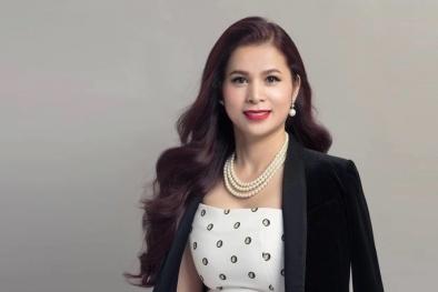 Bà Lê Hoàng Diệp Thảo có tài sản gần 4 nghìn tỷ, giàu bậc nhất Việt Nam