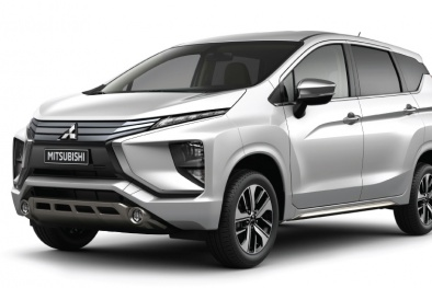 Mẫu xe đang 'gây bão' thị trường Việt - Mitsubishi Xpander có gì hấp dẫn?